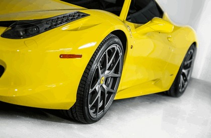 2013 Ferrari 458 Italia by Vorsteiner 7