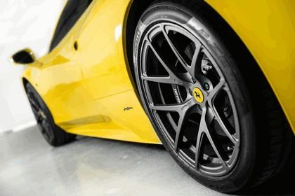 2013 Ferrari 458 Italia by Vorsteiner 8