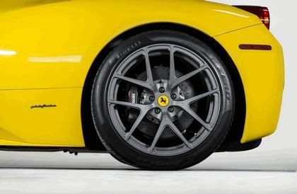 2013 Ferrari 458 Italia by Vorsteiner 9