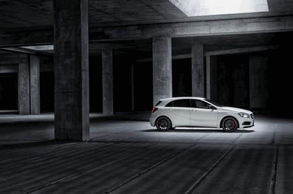 2013 Mercedes-Benz A45 ( W176 ) AMG 22