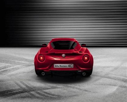 2013 Alfa Romeo 4C 6