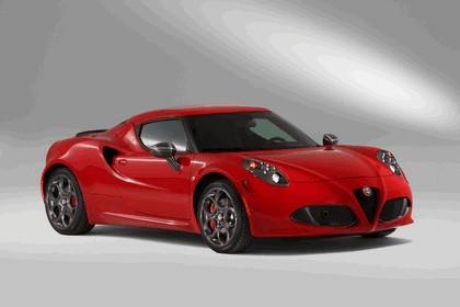 2013 Alfa Romeo 4C 7