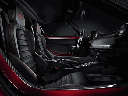 2013 Alfa Romeo 4C 11