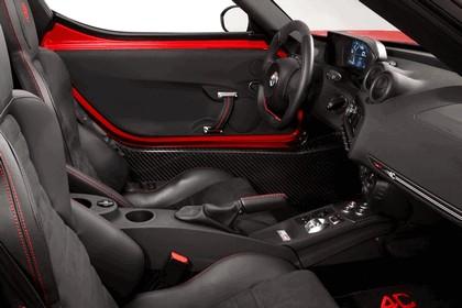 2013 Alfa Romeo 4C 12