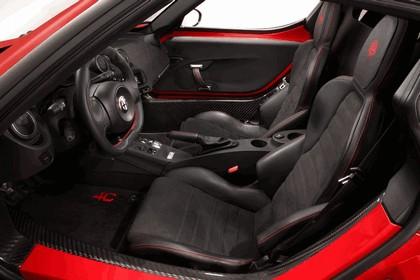 2013 Alfa Romeo 4C 13