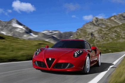 2013 Alfa Romeo 4C 17
