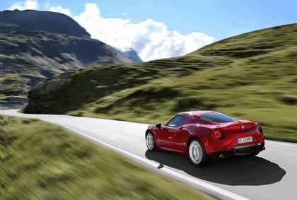 2013 Alfa Romeo 4C 19