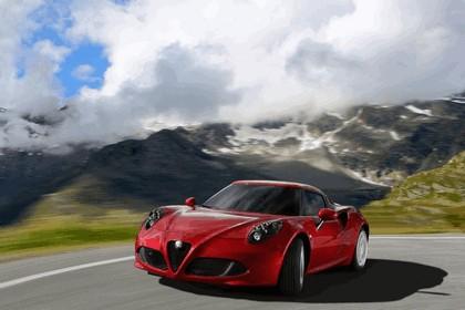 2013 Alfa Romeo 4C 21
