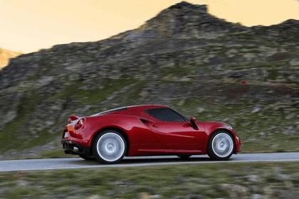 2013 Alfa Romeo 4C 23