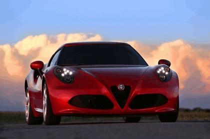 2013 Alfa Romeo 4C 31