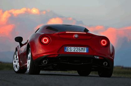 2013 Alfa Romeo 4C 32
