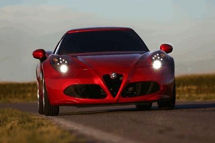 2013 Alfa Romeo 4C 33