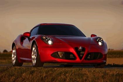 2013 Alfa Romeo 4C 34