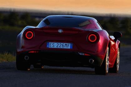 2013 Alfa Romeo 4C 35