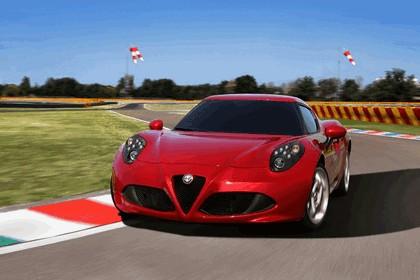 2013 Alfa Romeo 4C 37