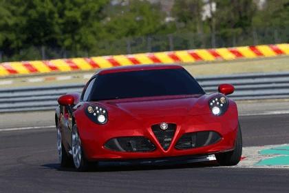 2013 Alfa Romeo 4C 49