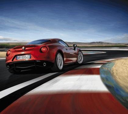 2013 Alfa Romeo 4C 51