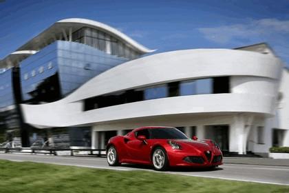 2013 Alfa Romeo 4C 54