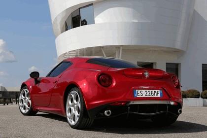 2013 Alfa Romeo 4C 57