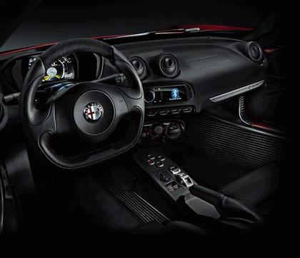 2013 Alfa Romeo 4C 64