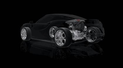 2013 Alfa Romeo 4C 71