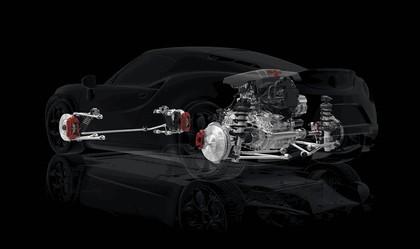 2013 Alfa Romeo 4C 72
