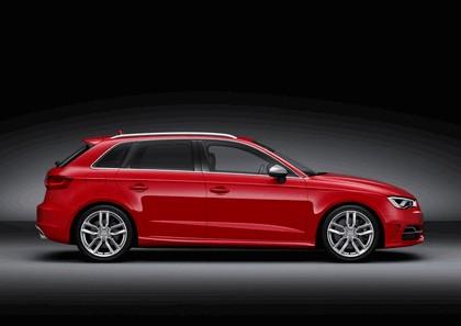 2013 Audi A3 Sportback 2