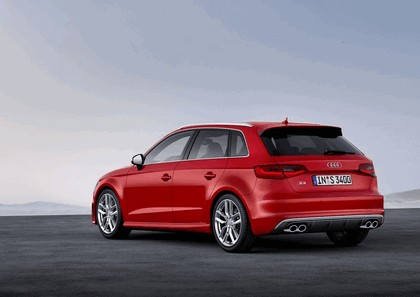 2013 Audi A3 Sportback 5