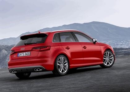 2013 Audi A3 Sportback 6