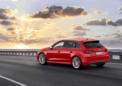 2013 Audi A3 Sportback 9