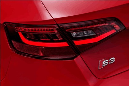 2013 Audi A3 Sportback 11