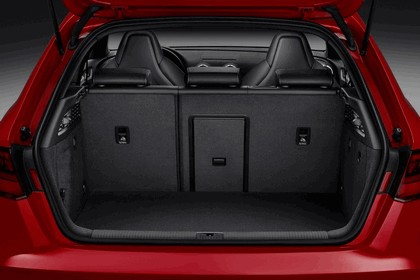 2013 Audi A3 Sportback 12
