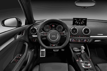 2013 Audi A3 Sportback 14