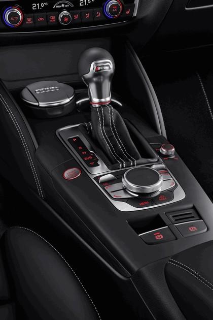 2013 Audi A3 Sportback 15