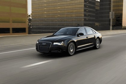 2013 Audi A8 3.0T - USA version 3