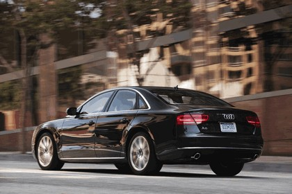 2013 Audi A8 3.0T - USA version 6