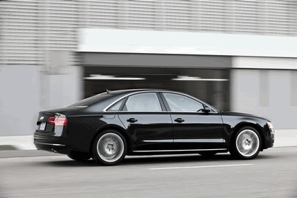 2013 Audi A8 3.0T - USA version 7