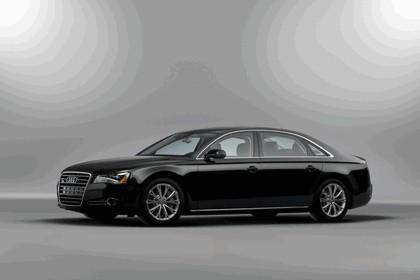 2013 Audi A8 L 3.0T - USA version 1