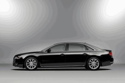 2013 Audi A8 L 3.0T - USA version 2