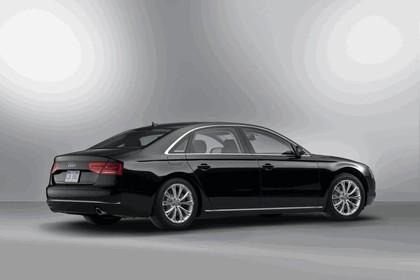 2013 Audi A8 L 3.0T - USA version 3