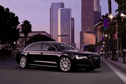 2013 Audi A8 L 3.0T - USA version 4