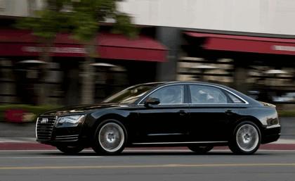 2013 Audi A8 L 3.0T - USA version 5