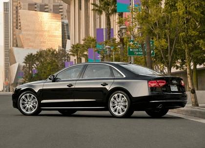 2013 Audi A8 L 3.0T - USA version 6