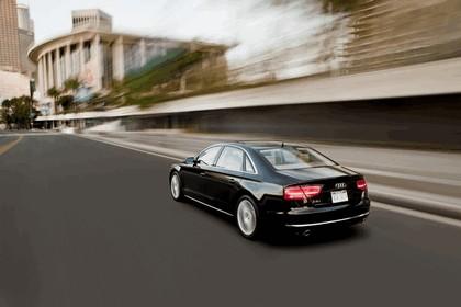2013 Audi A8 L 3.0T - USA version 8