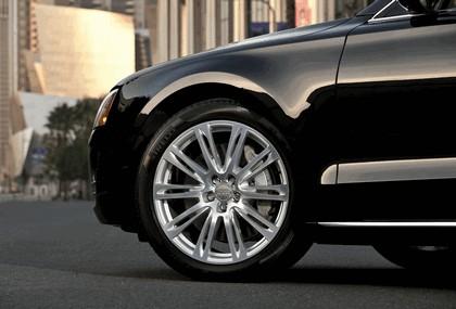 2013 Audi A8 L 3.0T - USA version 17