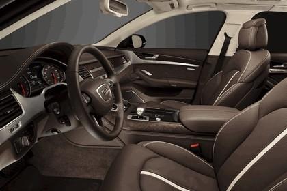 2013 Audi A8 L 3.0T - USA version 19