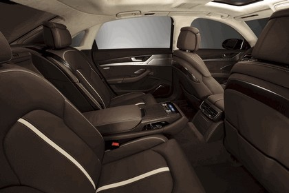 2013 Audi A8 L 3.0T - USA version 20