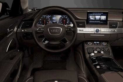 2013 Audi A8 L 3.0T - USA version 23