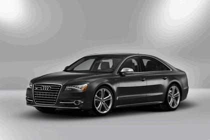 2013 Audi S8 4.0 TFSI - USA version 1