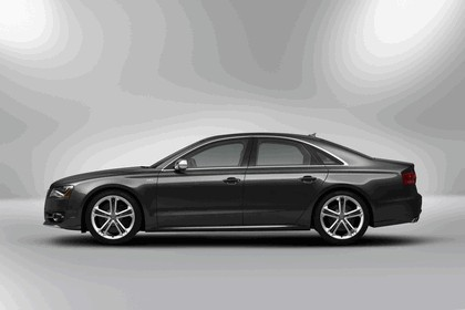 2013 Audi S8 4.0 TFSI - USA version 2